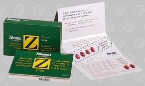 z pack or amoxicillin for tooth infection.
