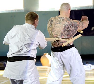 каратэ-до,Окинава, Днепропетровск,фестиваль боевых искусств,Евроазиатский семинар,