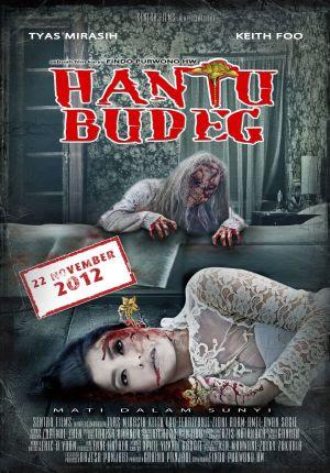 Hantu Budeg Film