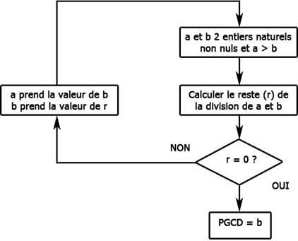 Programme de division polynomiale