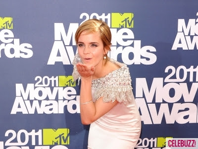 emma watson 2011 mtv movie awards after party. At the 2011 MTV Movie awards,