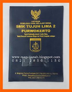 Sampul Raport Purwokerto