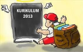 UPDATE INFO KURIKULUM 2013