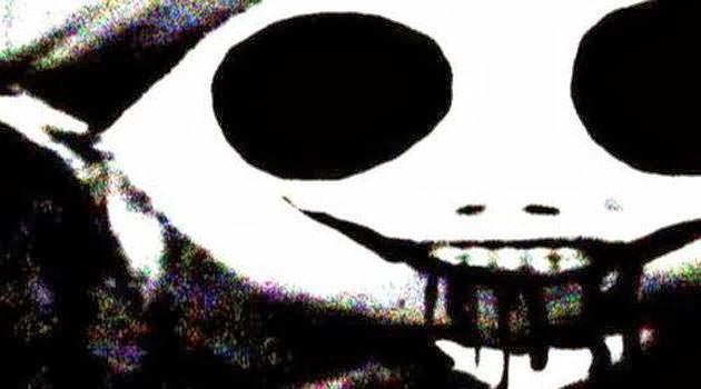 Creppypasta de Majoras Mask Ben Drowned