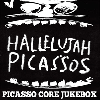 Hallelujah picassos - Picasso core jukebox