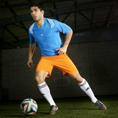 botas de futbol adidas Samba Primeknit
