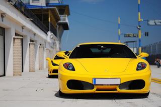 Il valore delle azioni Ferrari si conosce solo teoricamente