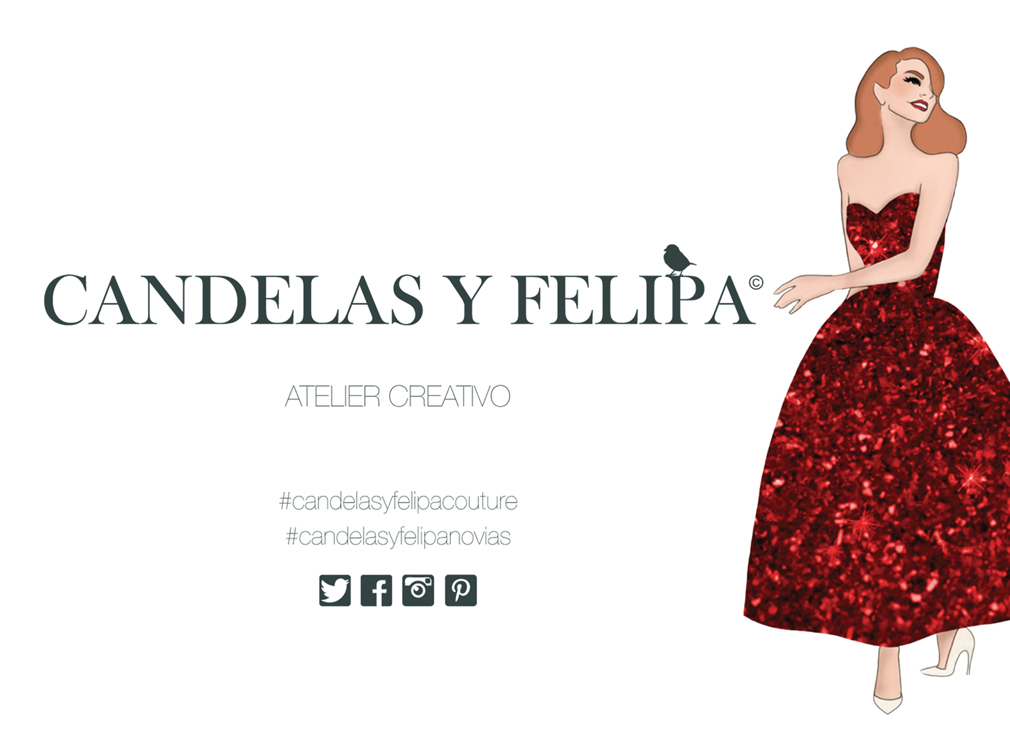 Candelas y Felipa, Atelier Creativo