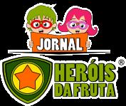 Jornal dos Heróis da Fruta