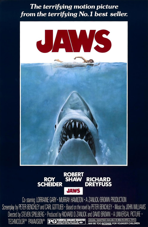 Sinopsis Jaws