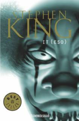 Stephen King – It (Eso) – (PDF) (MG) (Esp)