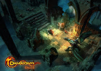 Drakensang Online is a free to play 3D Diablo-style browser MMORPG developed by Bigpoint