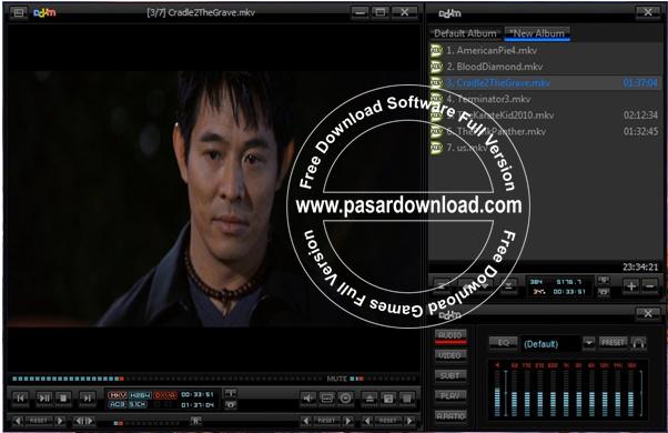 Download Daum PotPlayer 1.6.48255