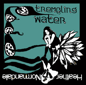 Trembling Water CDs!!