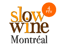 Slow Wine Montréal 2015 - Click the logo for the website
