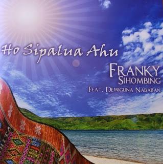 Album Ho Sipalua Au