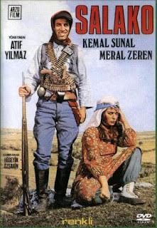 Kemal Sunal Filmleri - Salako