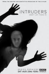 Intruders Todas as Temporadas Dublado/Legendado