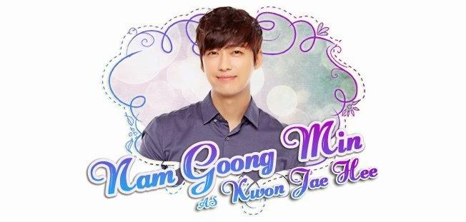 Namgung Min sebagai Kwon Jae Hee