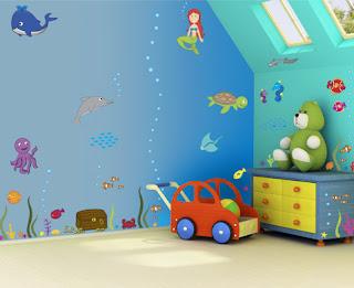decoração paredes