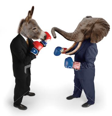 democratic republican beliefs