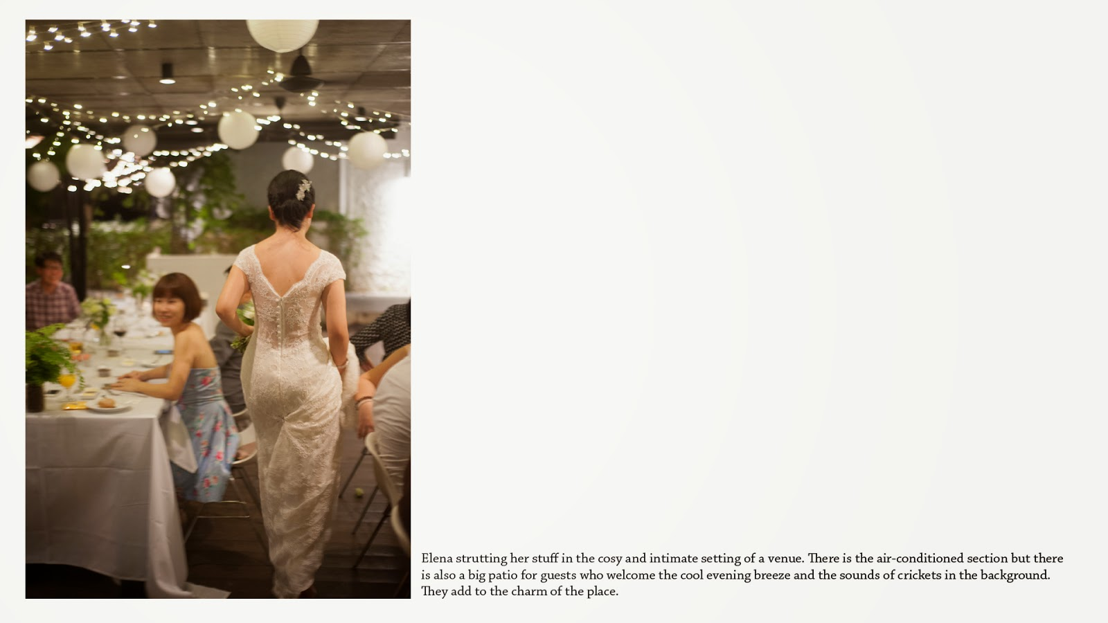 wedding photography singapore stables bride