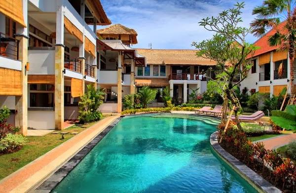 Daftar Harga Dan Alamat Hotel Murah Di Bali