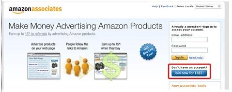 affiliate amazon 1