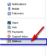 الفيس بوك , فيس بوك , فيديوهات الفيسبوك , شرح , مواقع , خدمات ,