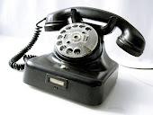 Позвони мне, позвони... позвони мне ради Бога......