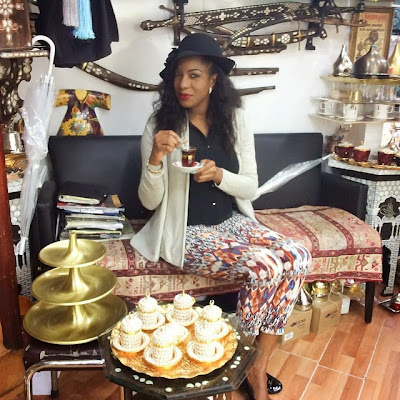 I've To Go Back to Work So Bills Can be Paid - Actress Chika Ike