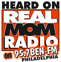Hear Us On Real Mom Radio