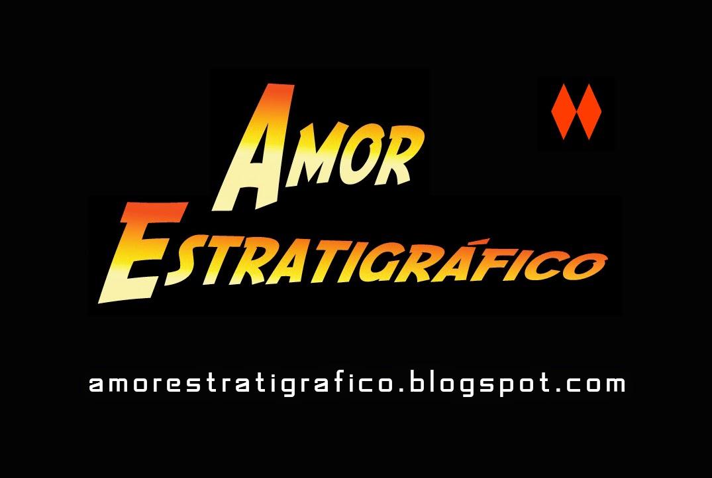 Amor estratigráfico