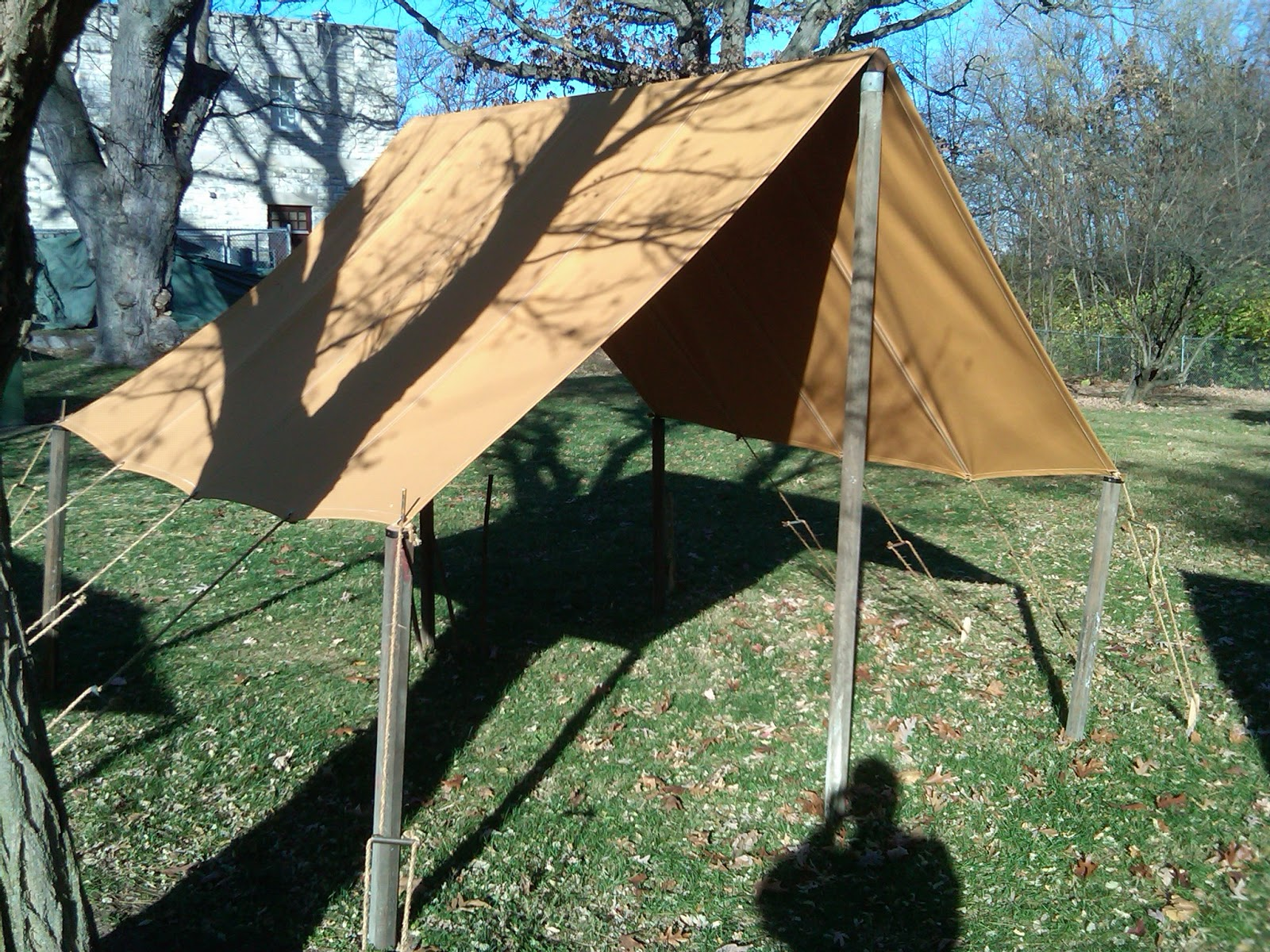 World War One Tents For Sale From Armbruster Armbruster