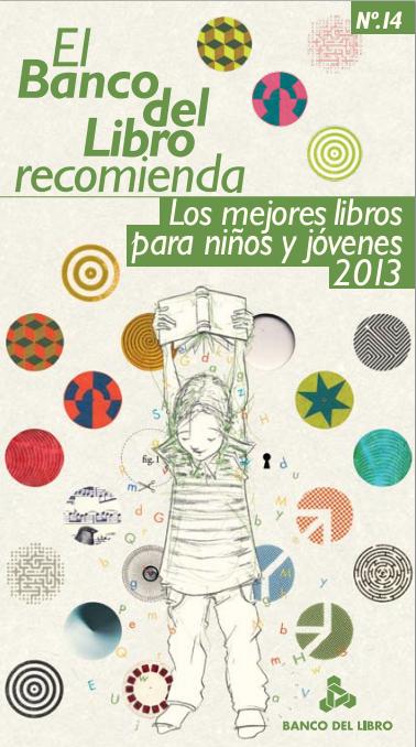 En los Mejores Libros para Niños y Jóvenes 2013