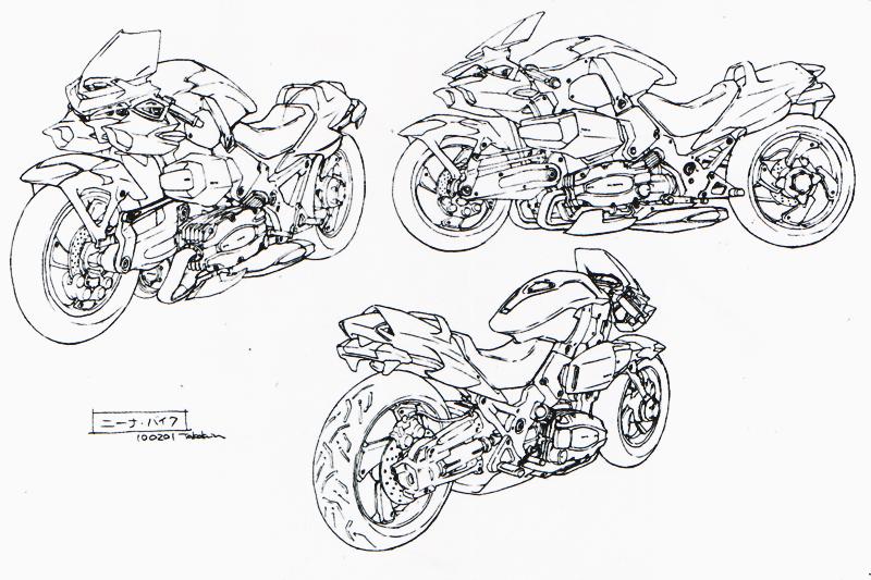 Tekken CG Movie Artwork