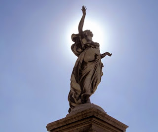 Verano Monumental Cemetery (Rome, Italy)