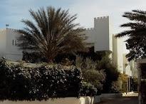 Nouveau Centre Culturel Ali Jida