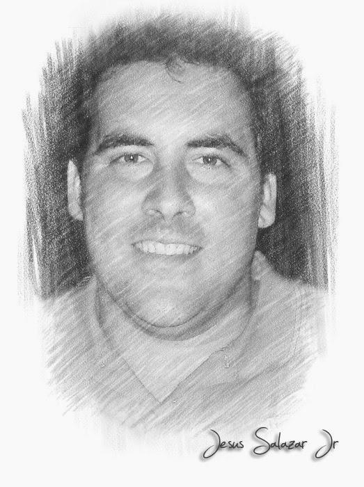 Jesus Salazar Jr.