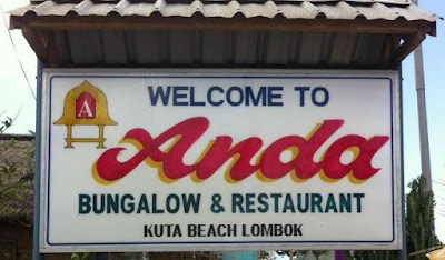 Anda Bungalow & Restaurant | www.meheartseoul.blogspot.com