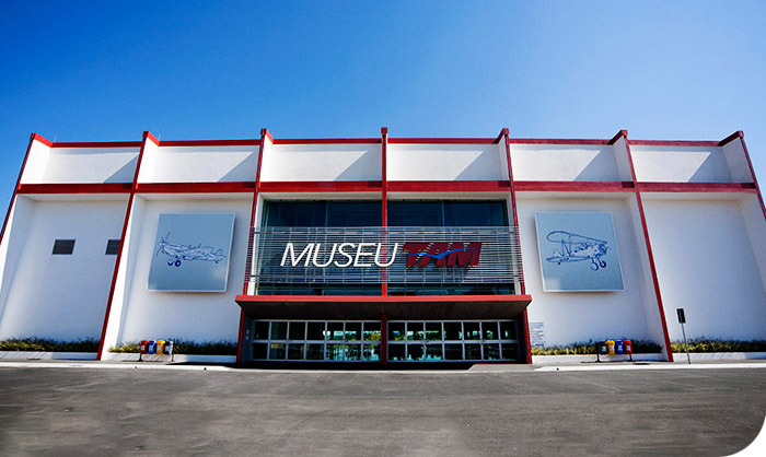 TAM Museum temporarily suspending its activities