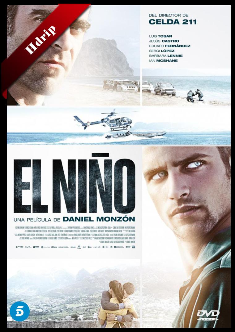El Niño HD 2014