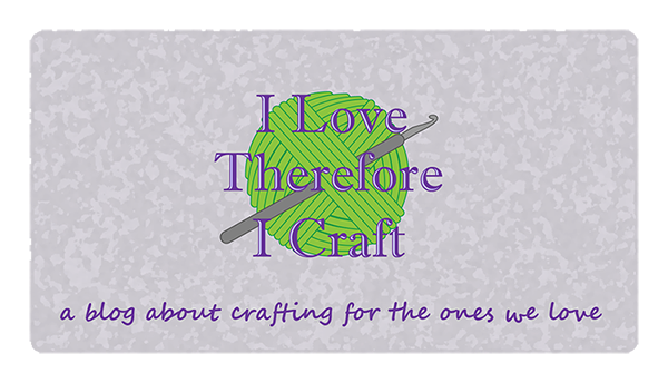 I love, Therefore I Craft