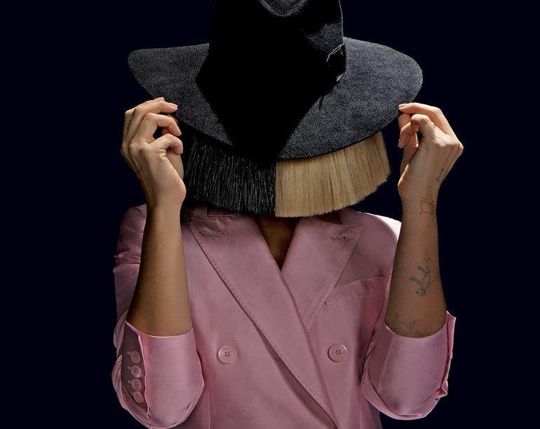 """Sia canta por primera vez """"Cheap Thrills"""""""