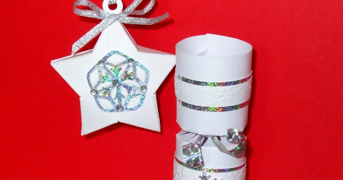 Blog tonic you 39 d be crackers to miss out on these dies for Watch create and craft tv online