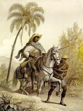 Escravidão, um passado para esquecer!