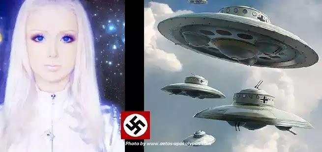 Oι εμφανίσεις των UFO στην Ελλάδα από το 1940 έως το 2014 σε ένα βίντεο