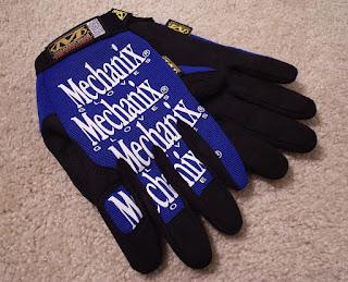 guantes gym