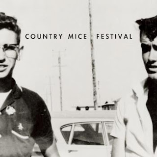 Country Mice Release Second Free Download from Forthcoming CD 'Festival' (Out June 7th)