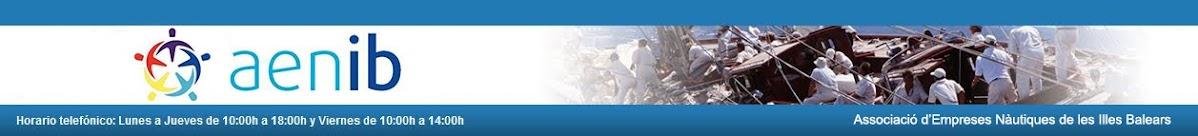 Asociación de Empresas Náuticas de las Islas Baleares (AENIB)